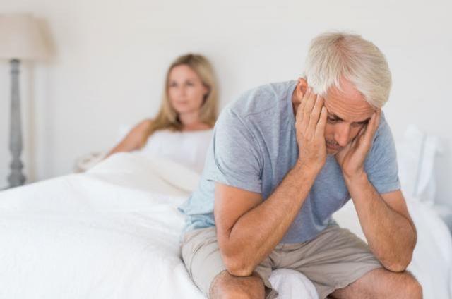 "Andropausa: conheça a ""menopausa"" que pode afetar a vida sexual do homem"