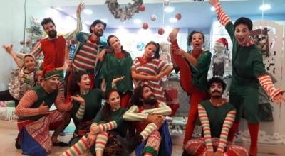 Circo-teatro que já passou por 400 cidades do Brasil faz apresentação em praça de Vilhena esta semana