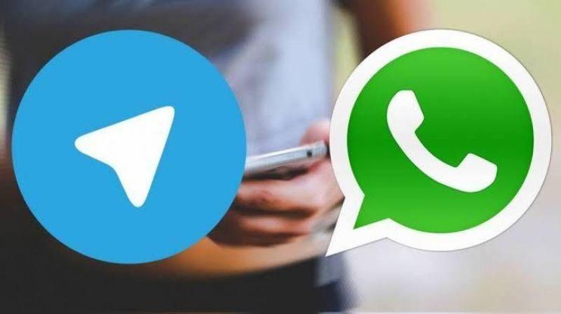 FIM DO WHATSAPP?: Criador do Telegram pede para deletar o WhatsApp; Veja o motivo