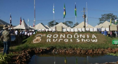 Governo de Rondônia trabalha nos preparativos para a 9ª Rondônia Rural Show Internacional 2020