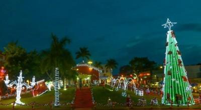 Ji-Paraná: Abertura da Casa do Papai Noel e Vila Natalina será dia 6 de dezembro