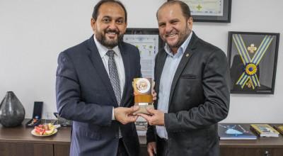 Para Cirone Deiró lei de autoria do presidente Laerte Gomes traz benefícios imediatos aos consumidores da Energisa