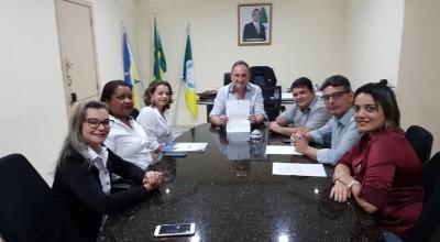 Seduc agradece a Rolim de Moura pela participação do município nos Jogos Escolares