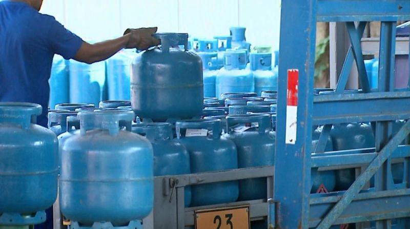 Botija de gás chega a R$ 87,25 no interior de Rondônia; veja preços