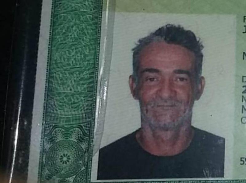 Caminhoneiro paulista de 58 anos morre após sofrer infarto em Vilhena e cunhado denuncia situação dramática da categoria