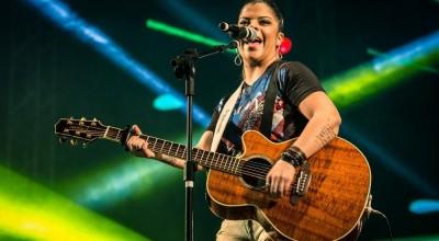 Cantora sertaneja Paula Mattos é anunciada para o réveillon de Porto Velho