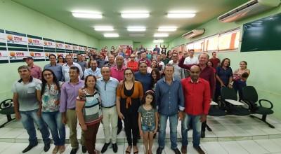 Deputado Lazinho da Fetagro destaca resultados deste ano de mandato