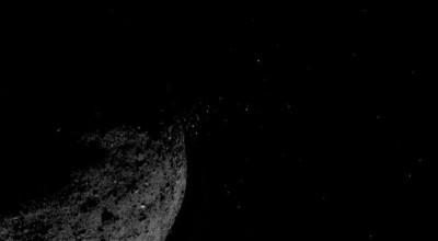 Explosões em asteroides como Bennu podem enviar meteoritos para a Terra