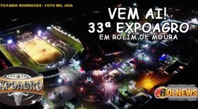 Expoagro volta para data tradicional em Rolim