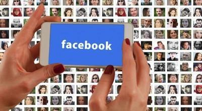 Facebook admite rastrear usuários mesmo sem autorização