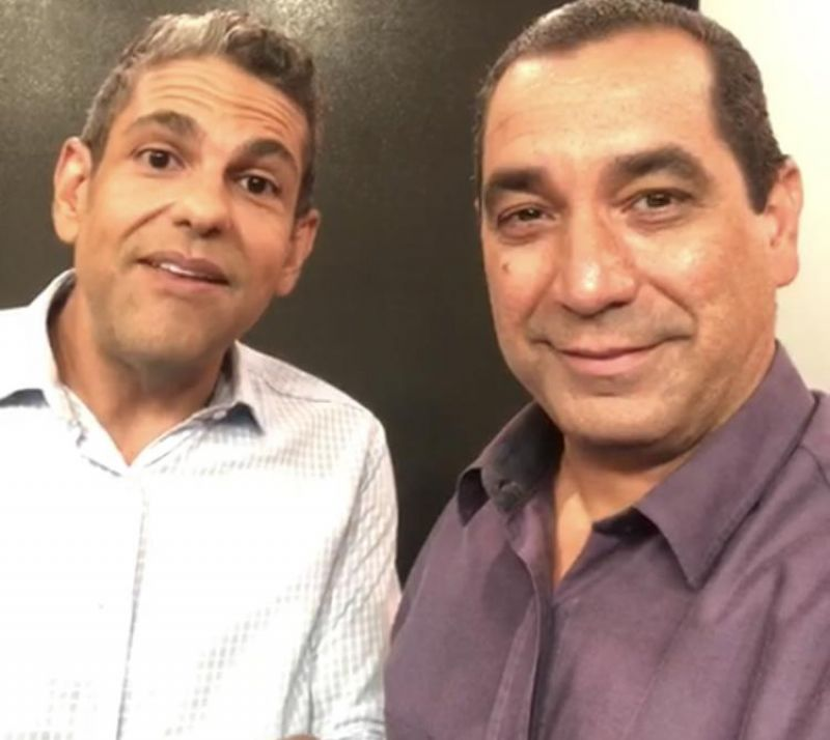 FlaOuro anuncia craque Zinho e Narrador João Guilherme em Rondônia