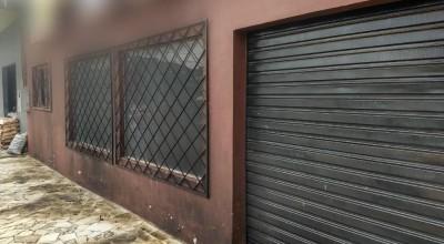 Homem é preso após incendiar pizzaria 'para vingar' dívida de R$ 6 mil em Porto Velho