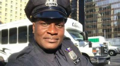 Jacaré, ex-É O Tchan, agora é policial no Canadá