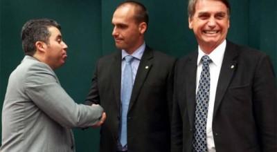 Ministro das Minas e Energia deve ser exonerado por Bolsonaro; senador de Rondônia é cotado para o cargo