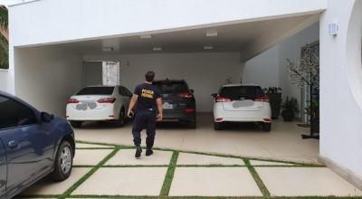 PF descobre fraude de R$ 1 milhão no Incra e deflagra operação em três estados e no DF