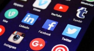 Redes sociais influenciam voto de 45% da população, aponta pesquisa