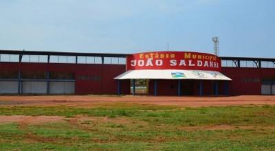 Reforma no João Saldanha pode tirar o Guajará do Rondoniense 2020