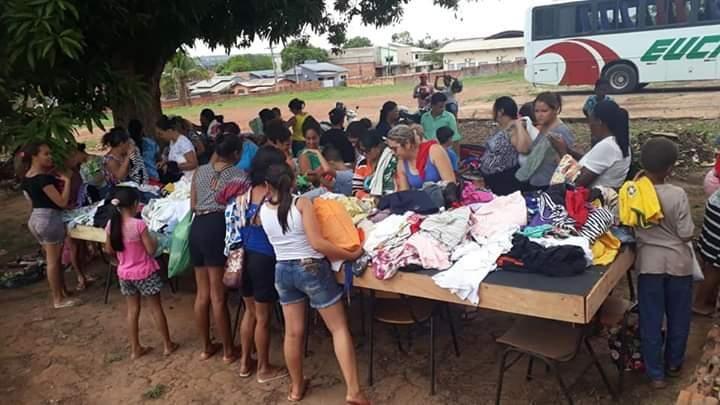 Rolim: 4.º Bazar Solidário será no próximo dia 15