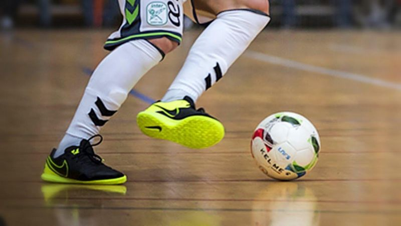 Rolim: Time do Aluízio Pinheiro participará dos jogos do 2º Estadual de Futsal Escolar em Cacoal