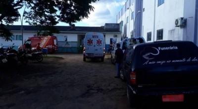 RONDÔNIA: Mulher atira acidentalmente na própria cabeça ao manusear arma de fogo