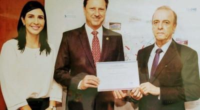 Senador Acir Gurgacz destina recursos para prevenção e tratamento do câncer