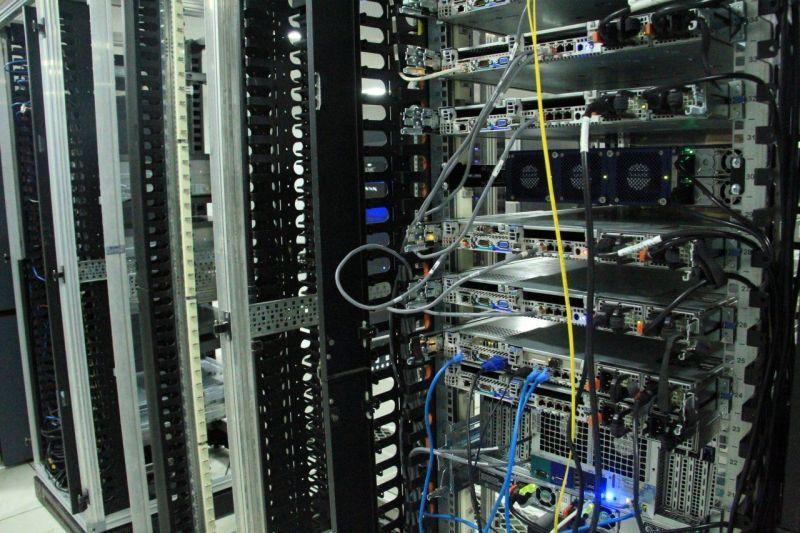 Sistemas do governo de Rondônia geraram mais de 400 terabytes em tráfego e armazenamento de dados até 2019