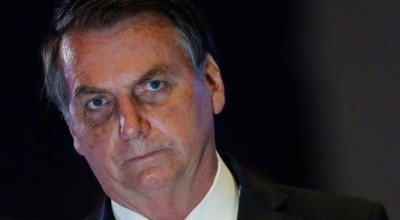 'Vai ter policial no indulto, sim', diz Bolsonaro