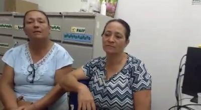 50 anos sem se verem: irmãs procuram pelo pai em Rolim