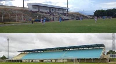 Com entregas de laudos, estádios Biancão e Cassolão são liberados para receber público