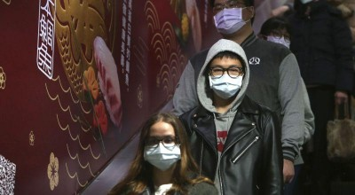Coronavírus: Brasil já tem três casos suspeitos: Minas Gerais, Curitiba e Porto Alegre