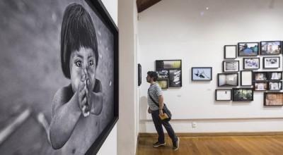 Curadores procuram artistas de RO para compor festival nacional de fotografia