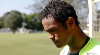 """""""Deus perdoa, a sociedade não"""", diz advogada, após time do Mato Grosso desistir de contratar goleiro Bruno"""