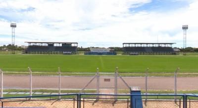 Dos estádios que receberão jogos na primeira rodada do Estadual, apenas o Portal da Amazônia pode receber público