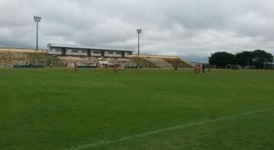 Estádios Biancão, em Ji-Paraná e Cassolão, em Rolim de Moura, são liberados para receber público no Estadual 2020