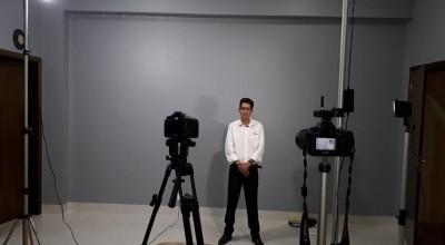 Ex-morador de Rolim de Moura, rondoniense lança curso de marketing para prestadores de serviços na maior plataforma do país