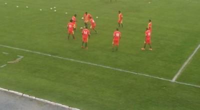 Futebol: Guaporé estreia no Cassolão, mas mando de campo e do Pimentense