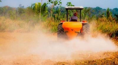 Governo de Rondônia firma convênio de mais de R$ 2,8 milhões para desenvolvimento do setor agropecuário