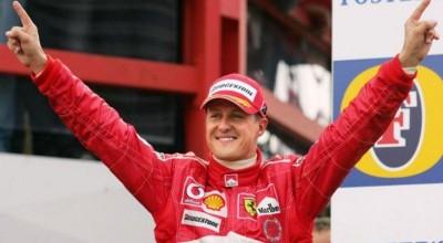 Irreconhecível! Jornal revela estado de saúde Schumacher: 'Corpo deteriorado e músculos atrofiados'