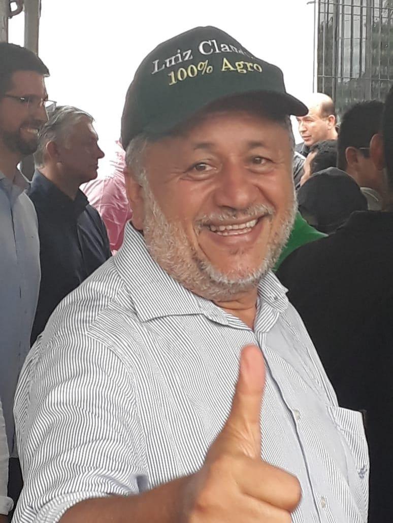 Luiz Cláudio anuncia liberação de recursos para asfaltamento da estrada que liga Santa Lúzia a São Felipe