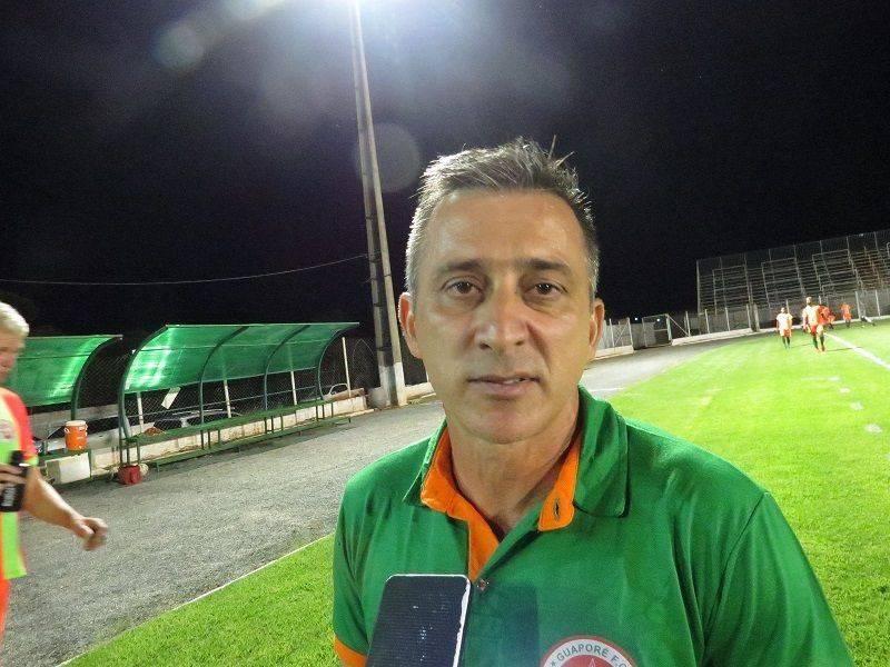 Luverdense supera Guaporé em amistoso no Passo das Emas; equipes se preparam para os estaduais