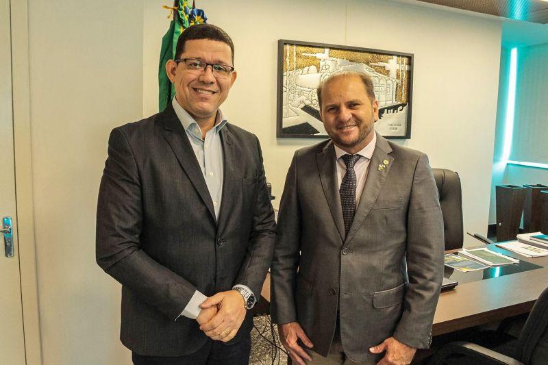 Mutirão Ortopédico no Hospital Regional de Cacoal atende indicação do deputado Cirone Deiró