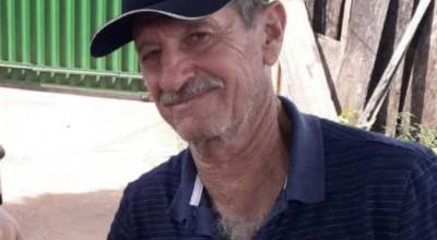 Nota Falecimento: senhor Paulo Bonavigo