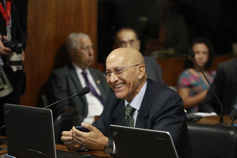 Recursos do Senador Confúcio Moura para Rondônia se aproximam dos R$ 21 milhões