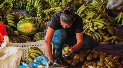 Reunião com agricultores familiares em Cacoal reforça investimentos no PAA