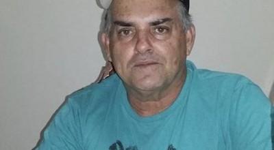 Rolim de Moura - Nota de Falecimento; José Marino de Azevedo