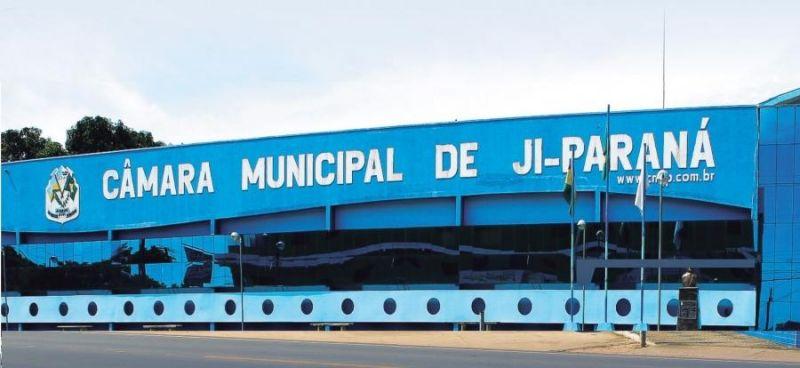 Abertas inscrições para concurso da câmara de Ji-Paraná