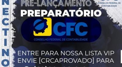 Acadêmicos de contabilidade: Conectinove prepara lista vip para preparatório do exame do CFC