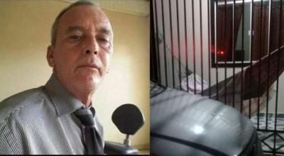 Advogado e ex-morador de Presidente Médici é morto na varanda da própria residência em Boca do Acre-AM