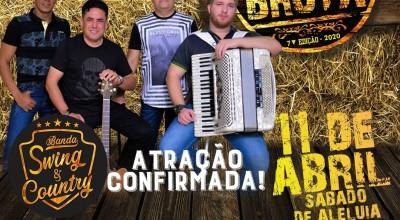 Alto Alegre dos Parecis - 7° edição Violada bruta confirma atrações