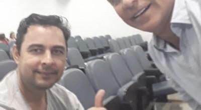 Álvaro Bueno deverá disputar prefeitura de Alta Floresta
